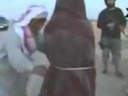Tin tức trong ngày - IS tổ chức cho cha ném đá con gái đến chết