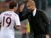 """Bóng đá - """"Bão bàn thắng"""" trước Roma, Guardiola chưa thỏa mãn"""