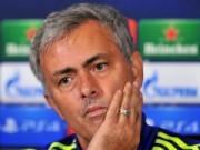 """Bóng đá - Thắng lớn ở trời Âu, Mourinho dồn hỏa lực """"chiến"""" MU"""