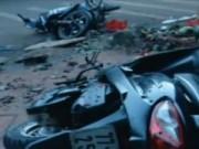 Video An ninh - Nữ tài xế gây tai nạn thảm khốc trình diện công an