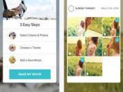 Phần mềm ngoại - 2 ứng dụng chỉnh sửa video miễn phí trên iOS