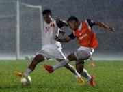 Bóng đá - ĐTVN chuẩn bị AFF Cup: Thao trường đổ mồ hôi