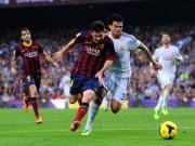 """Bóng đá - Barca """"đe dọa"""" Real bằng Messi – số 10 đích thực"""