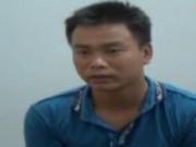 Video An ninh - Bóp cổ vợ đến chết vì ghen tuông