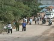Video An ninh - Thiếu tiền, ba gã trai làng rủ nhau ra đường cướp