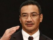 """Tin tức trong ngày - Malaysia """"tràn trề hy vọng"""" tìm thấy MH370"""