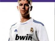 Bóng đá - Gerrard hối hận vì không đến Real Madrid