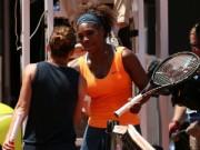 Thể thao - Serena - Halep: Kết cục khó tin (WTA Finals)