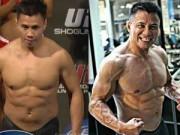 Thể thao - UFC hủy lệnh cấm thi đấu đối với Cung Lê