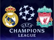 Bóng đá - TRỰC TIẾP Liverpool - Real: Đẳng cấp chênh lệch (KT)