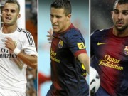Bóng đá - Real, Barca và đào tạo trẻ:  Cũng là Siêu kinh điển