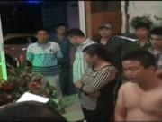 Video An ninh - Hải Phòng: Bắt khẩn cấp các đối tượng buôn bán vũ khí và ma túy
