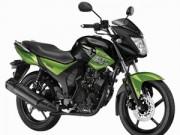 Ô tô - Xe máy - Xe côn tay Yamaha SZ-RR V2.0 giá rẻ ra mắt