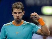 Thể thao - Nadal – Herbert: Chiến thắng thần tốc (V2 Basel Open)