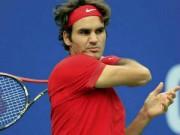 Thể thao - Federer - Mueller: Tàu tốc hành lăn bánh  (V1 Basel Open)