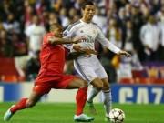 """Bóng đá - Liverpool - Real: """"Song sát"""" rực sáng"""