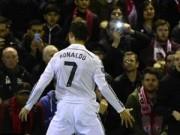 Bóng đá - Ronaldo lập tuyệt phẩm, CĐV Liverpool ca tụng