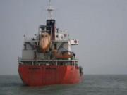 Tàu Sunrise 689 đã về đến Quảng Trị