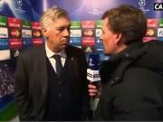 Bóng đá - Real vùi dập Liverpool: Đơn giản họ là nhà vô địch