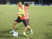 Bóng đá - Giải U21 Quốc tế báo Thanh Niên: Điệp vụ khả thi