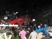 Tai nạn thảm khốc tại Sa Pa: Xe khách không mất phanh
