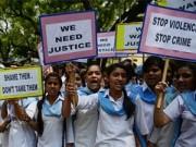 8X + 9X - Ấn Độ: Bé gái sợ hãi vì bị hiếp dâm tại trường học
