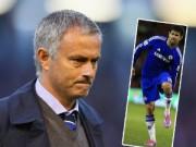 """Bóng đá Ngoại hạng Anh - Chelsea đau đầu hàng công trước """"đại chiến"""" MU"""