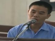 Video An ninh - Án tử cho kẻ sát hại tài xế xe ôm tại Quảng Ninh