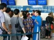 Tin tức trong ngày - Cận cảnh sân bay Nội Bài sau ngày bị chê kém nhất châu Á