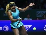 Thể thao - WTA Finals: Cuộc chơi khó lường