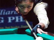 Thể thao - Cơ thủ Đoàn Thị Ngọc Lệ: Khi billiards là tình yêu