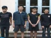 Video An ninh - Bị tóm, băng trộm hối lộ 30 triệu đồng hòng thoát tội
