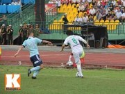 Bóng đá - U19 HAGL - U21 Sydney: Sai lầm ở hàng thủ