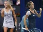 Thể thao - Radwanska – Wozniacki: Tiếp đà thăng hoa (WTA Finals)