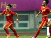 Bóng đá - U21 Thái Lan – U21 Việt Nam: Thế trận toan tính
