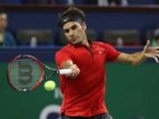 Thể thao - Federer - Istomin: Không thể tốc hành
