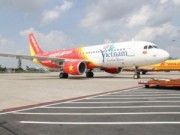 Tin tức trong ngày - Hạ cánh nhầm đường băng, tổ lái VietJet Air bị đình bay