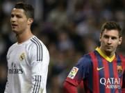 """Bóng đá - Dàn sao Real, Barca đồng loạt """"thổi lửa"""" cho El Clasico"""