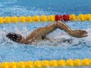 Thể thao - Asian Para Games II: Bơi tiếp tục lập kỳ tích