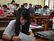 Giáo dục - du học - Hướng dẫn miễn thi môn ngoại ngữ: Bộ GD-ĐT sửa sai