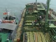 Video An ninh - Sự thật vụ cướp biển tấn công tàu Sunrise 689