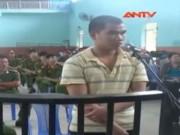 Video An ninh - Giết người vì nói chuyện điện thoại lớn tiếng giữa đêm