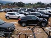 Thị trường - Tiêu dùng - Quảng Trị: Truy tìm hơn 600 xe ô tô quá hạn tạm nhập tái xuất