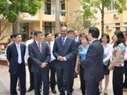 Sức khỏe đời sống - Phó Tổng thư ký LHQ đến Việt Nam kêu gọi chống HIV/AIDS