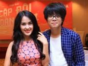"""Ca nhạc - MTV - Bùi Anh Tuấn bất  ngờ công khai """"một nửa hoàn hảo"""""""