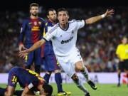 Bóng đá - Sân khấu Siêu kinh điển: Vai chính chờ Ronaldo