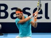Thể thao - Nadal - Coric: Tuổi trẻ tài cao (TK Basel Open)