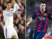 Bóng đá - Nhận định Siêu kinh điển: Ronaldo và Real chiếm ưu thế