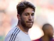 Bóng đá - Tin HOT tối 24/10: Ramos sẵn sàng cho El Clasico