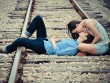 Thơ tình: Đường tàu tình yêu